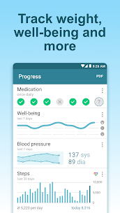 Pill Reminder & Medication Tracker – MyTherapy 5