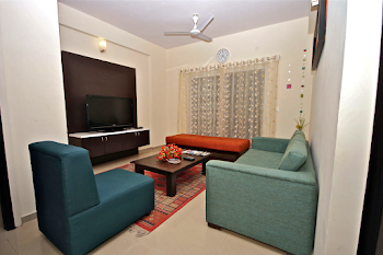 Electronic City Serviced Apartments in Bengaluru
