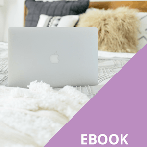 Busy Moms Building eBook: 12 Steps to Running Your Own Online Business for Busy Moms