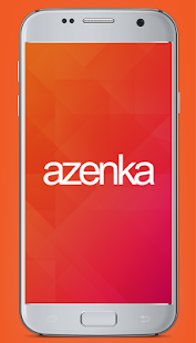 Azenka 1.0- screenshot thumbnail