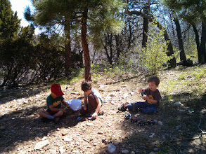 Photo: How I Spent My Days in Big Bear as a Child