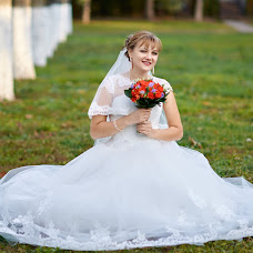 Wedding photographer Denis Baymyashkin (fotoned). Photo of 22.12.2015