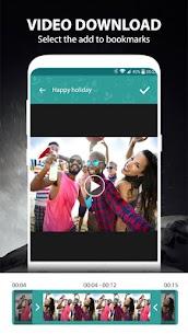 Video downloader 2019 Apk  Download For Android 4