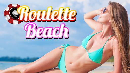 ルーレットビーチ - ホット女の子