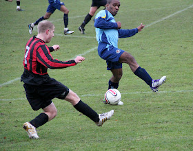 Photo: 17/12/11 v Greenhill (Midland Combination Div 2) 0-3 - contributed by Gary Spooner