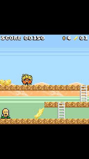 Télécharger Code Triche Egg Adventure MOD APK 1