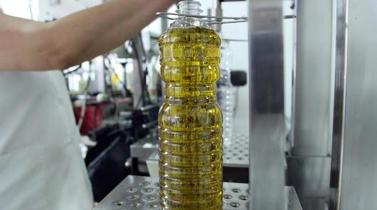 Italia comprará más aceite almeriense