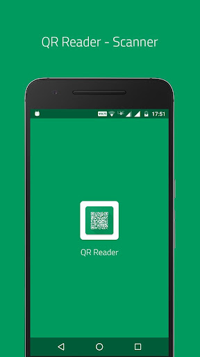 QR Code Scanner - QR Reader  screenshots 1