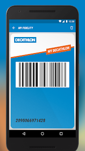 Decathlon Screenshot