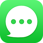 OS12 Messenger for SMS 2019 - Call app 1.7.0