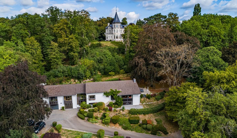 Maison avec jardin Verviers