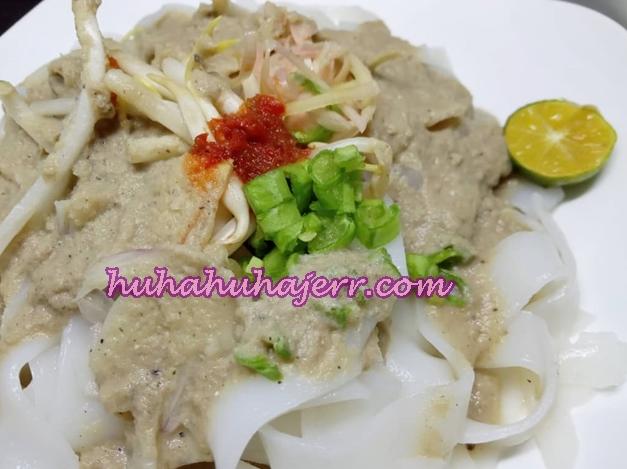 Kuay Teow Laksam