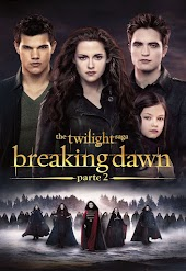 The Twilight Saga Breaking Dawn - Parte 2