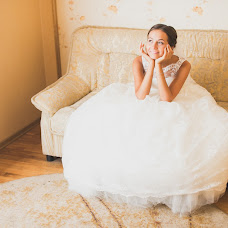 Wedding photographer Tima Khludeev (Khludeev). Photo of 18.02.2015