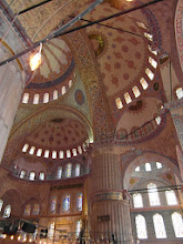 Photo: The Blue Mosque - beautiful!