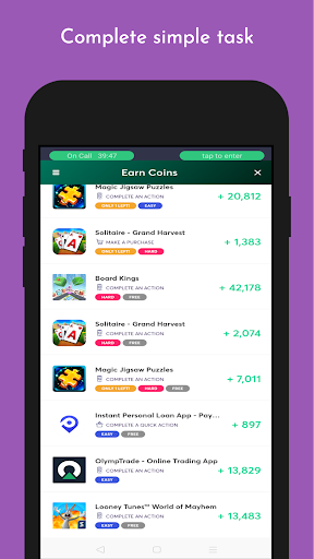 mGamer - Win Free Diamonds, UC, Royal Pass & Cash  screenshots 9