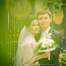 Wedding photographer Ravil Shinikulov (RAVIL). Photo of 19.03.2014