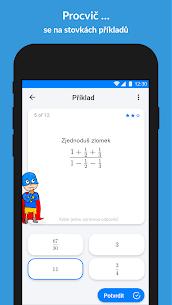 Mathman – matematika interaktivně a česky 3