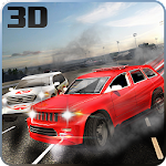 Extreme Car Jeep Driving 2016 1.0.1 Apk