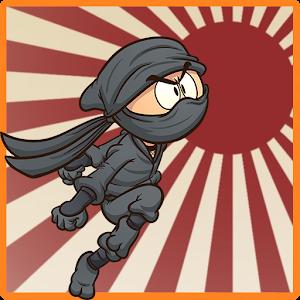 Flying Ninja for PC and MAC