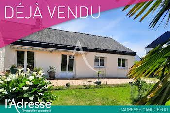 maison à Sucé-sur-Erdre (44)