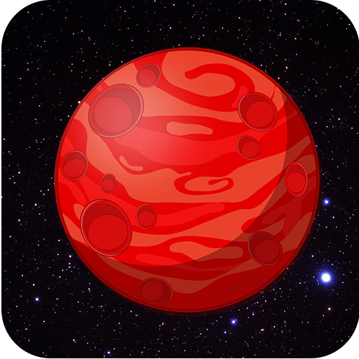 Neon Space Explorer (game)