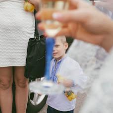 Wedding photographer Vadim Gricenko (gritsenko). Photo of 10.10.2015