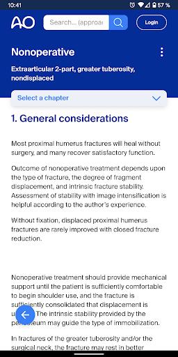 AO Surgery Reference Screenshots 6