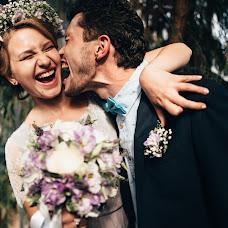 Wedding photographer Ruslan Mashanov (ruslanmashanov). Photo of 25.10.2017