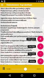 Venkateswara Suprabhatam by M S Subbulakshmi - náhled