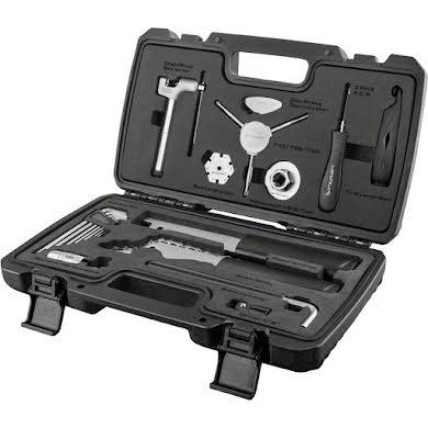 Birzman Essential Tool Kit: 13-piece Set w/ Carrying Case