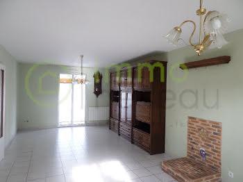maison à Lantenot (70)