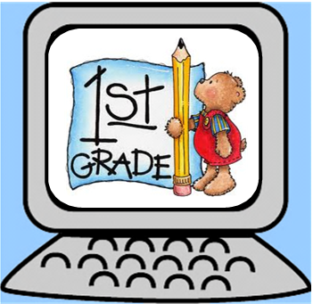 Image result for computer first grade