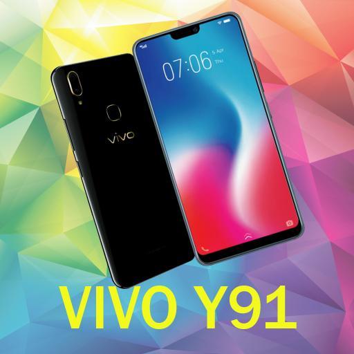 5100 Koleksi Gambar Wallpaper Hp Vivo Y91 Terbaru