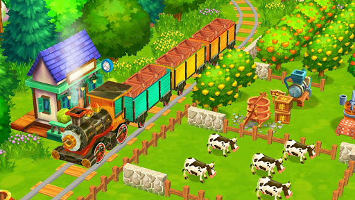 Top Farm 49.0.5034-ETC screenshots 20
