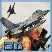 Air Jet Fighters: F16 F18