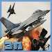 Air Jet Fighters: Air Warship icon