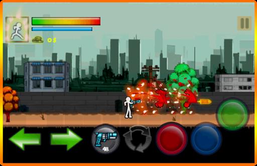 Angry StickMan  screenshots EasyGameCheats.pro 5