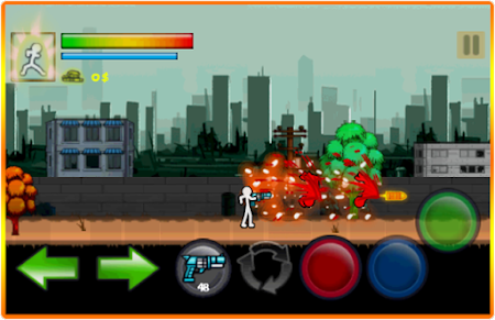 Angry StickMan 3.0 screenshot 640847
