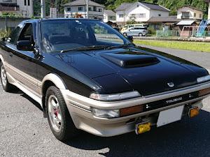 スプリンタートレノ AE92 GT-Zのカスタム事例画像 maomaoさんの2020年09月13日14:23の投稿