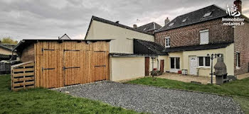 maison à Buchy (76)