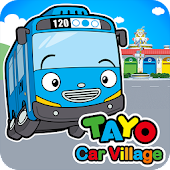 Tayo Car Village