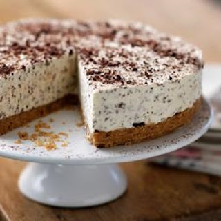 Slimming World's Baileys Cheesecake