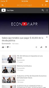 economiapr- screenshot thumbnail