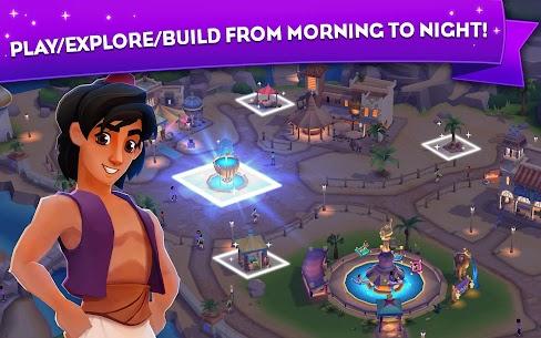 Disney Wonderful Worlds MOD APK 1.9.29 (Unlimited Stars/Gems) 5