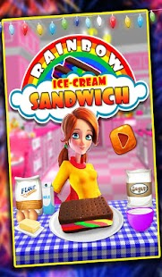 Tải Game Cầu vồng Ice Cream Sandwich