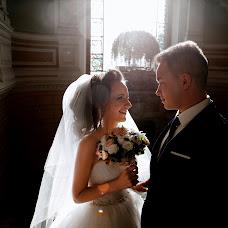 Wedding photographer Ekaterina Kuzhman (Kuzhman). Photo of 24.04.2017