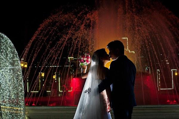 Fotógrafo de bodas Jorge Maraima (jorgemaraima). Foto del 16.02.2017