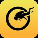 Diveboard icon