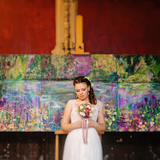 Wedding photographer Dasha Salina (Escorzo). Photo of 28.01.2014